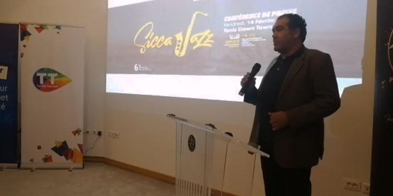 En vidéo: La 6ème session de Sicca jazz … Vibrez sur les fusions