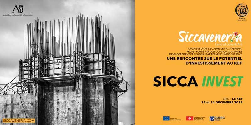 SICCA INVEST… L'avenir est déjà là !