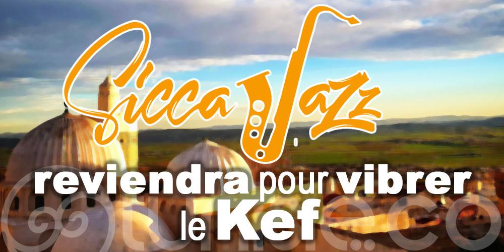 Sicca Jazz résiste au coronavirus et annonce ses nouvelles dates