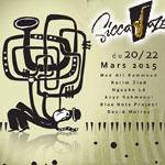 SiccaJazz : Un Festival International de Jazz au Kef du 20 au 22 mars