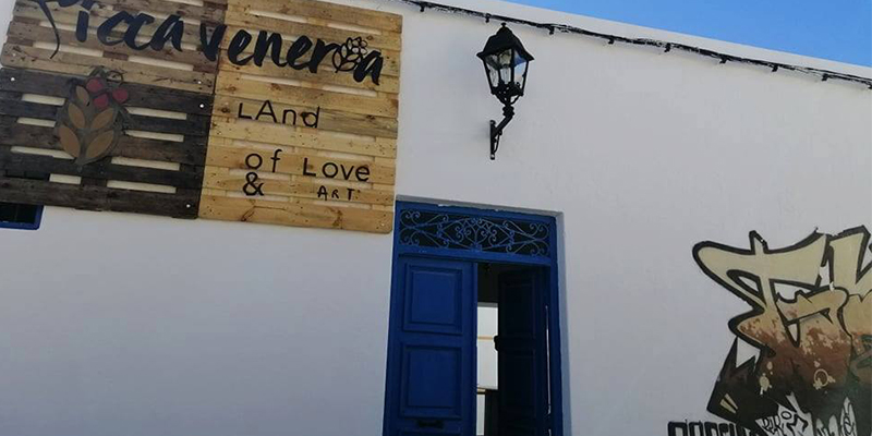 SICCAVENERIA : Produits de terroir et de l'artisanat du Kef et maison du tourisme