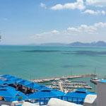 En photos : Les plus belles vues de Sidi Bou Saïd