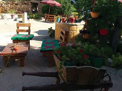 En photos : Découvrez Dar Sidi Abdallah, une maison d'hôte exceptionnelle au Kef