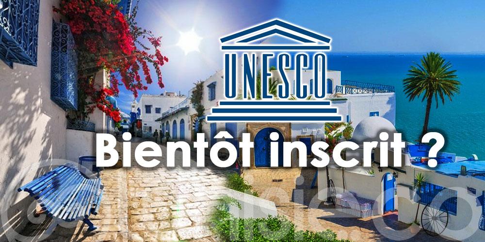 Vers l'inscription du Sidi Bou Saïd au patrimoine mondial de l'UNESCO ?