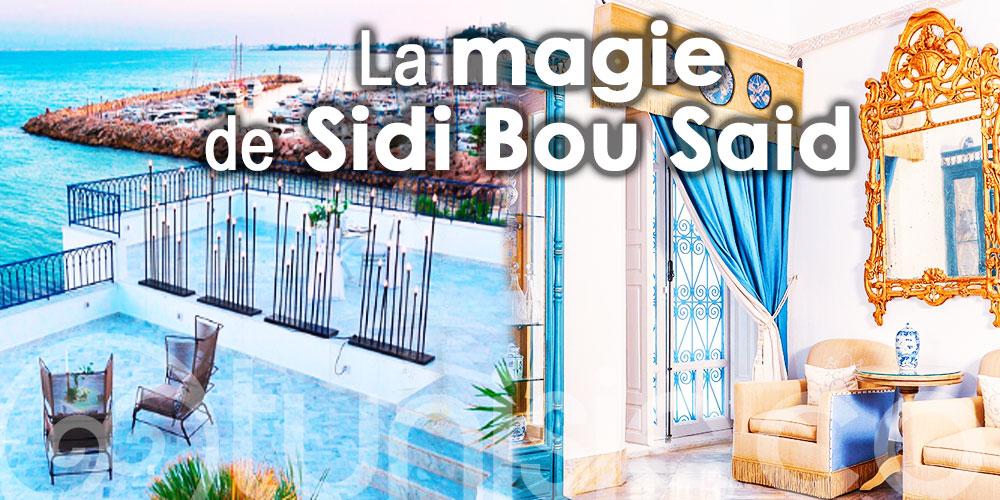 La magie de Sidi Bousaid : Upgradez votre week-end et visitez ces demeures