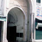Zaouia Sidi Mehrez