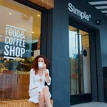 "SIMPLEâ""¢ ouvre son 1er Food & Coffee shop en Tunisie"