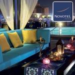 En vidéo : Le Novotel Tunis : Iftar et soirée au Sky Lounge