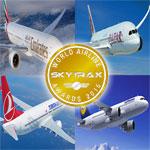 Le TOP 4 des compagnies aériennes desservant la Tunisie pour 2016
