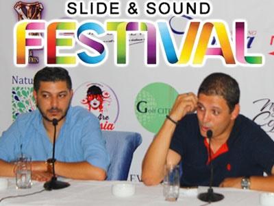 Découvrez le programme du SLIDE & SOUND Festival du 27 au 28 juillet