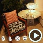 En vidéo : Découvrez le nouveau showroom SLOW avec sa fondatrice Chacha Atallah