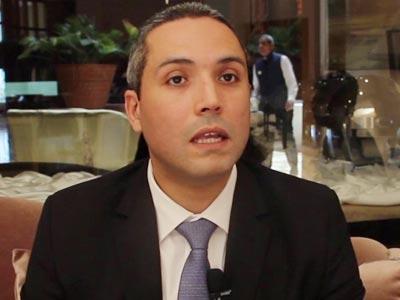 Mohamed Moez Belhassine, le nouveau PDG de la société des loisirs touristiques SLT