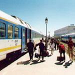 Horaires des trains : SNCFT