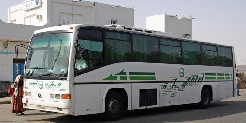 Bientôt, remise en service de la ligne de transport terrestre Gafsa-El Ouadi