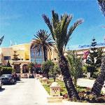 Soirée ramadanesque le 11 juin à l´Hôtel Barcelo Carthage Thalasso Resort Gammarth