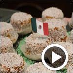 En vidéo : Soirée dégustation de la cuisine Mexicaine au Golden Tulip Carthage