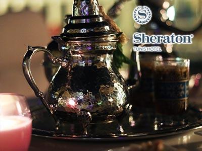 En vidéo : Découvrez les Soirées Ramadanesques au Sheraton Tunis Hotel