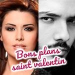 Pour fêter la Saint-Valentin, voici les bons plans soirées by Tunisie.co