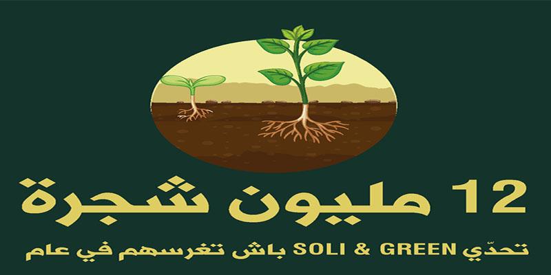 Opération 12 millions d'arbres : mobilisons-nous pour reboiser la Tunisie