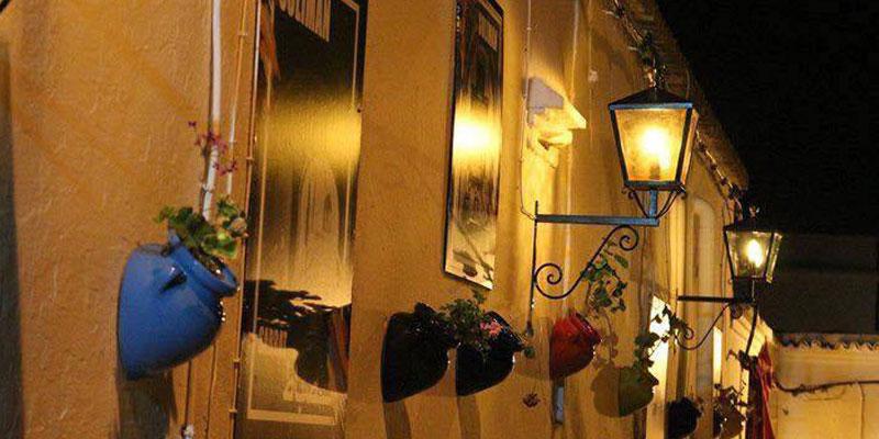 Soliman, ville initiatrice de l'embellissement des rues