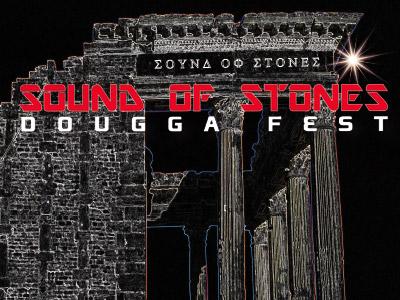 Programme et Vente des billets pour Dougga Fest Sound Of Stones