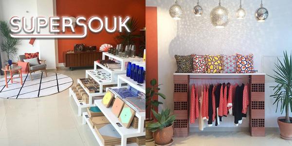 Supersouk : Nouveau concept store à la Soukra