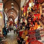 La magie des souks tunisiens résumée en 15 photos époustouflantes