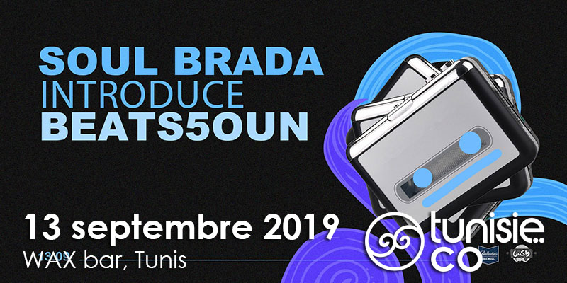 Soul Brada introduce Beats5oun