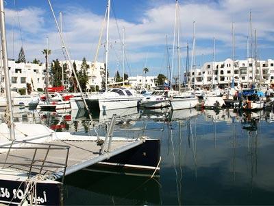 Croissance impressionnante des indicateurs touristiques à Sousse-Kantaoui en 2018