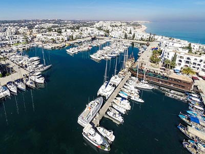 11% d'augmentation du nombre de touristes à Sousse durant le premier semestre 2017