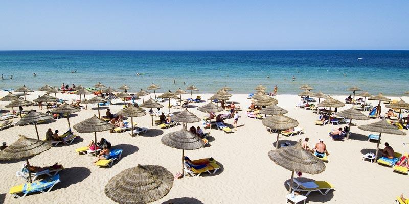 Plus de 1 million de touristes attendus à Sousse cet été