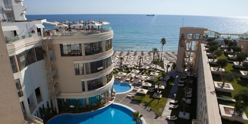 10 projets touristiques pour une année qui s'annonce prometteuse à Sousse