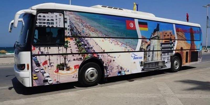 Les journées de promotion de la ville de Sousse en Allemagne du 6 au 10 septembre