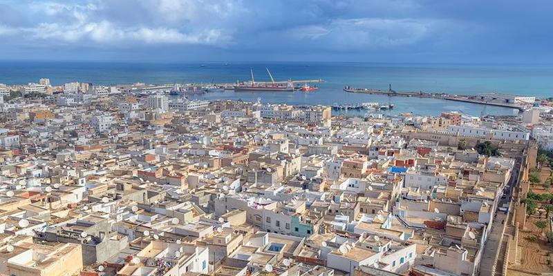 Laboratoire de la Médina pour la sauvegarde de l'ancienne ville de Sousse