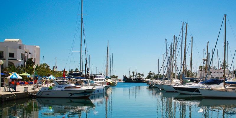 Augmentation de 20% du nombre de touristes à Sousse durant 2017