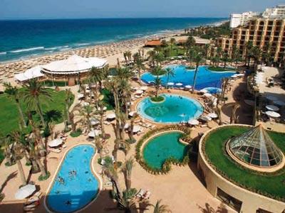 Plus de 80 milions de dinars dépensés sur 13 projets touristiques à Sousse
