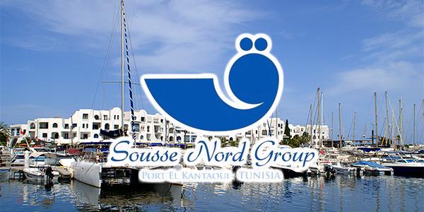 En vidéo : Les nouveautés du port Kantaoui et du groupe Sousse Nord au MIT 2017