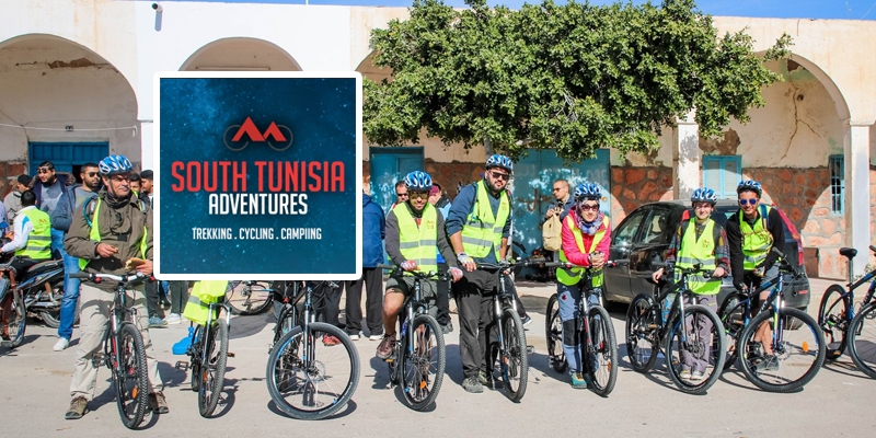 Ghomrassen : South Tunisia Adventures, les sports extrêmes au service du tourisme sportif