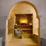Spa de l'hôtel Seabel Alhambra : un véritable joyau intime