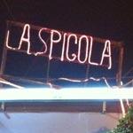 Un dîner à la Goulette : Restaurant la Spigola