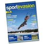 Sport Evasion, 1er magazine de sport et de détente en Tunisie