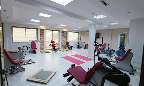 Les salles de sport les plus branchées à Tunis
