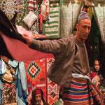 Soirée Stambeli le 21 mai à la Zaouia Sidi Ali Lasmar, la Médina de Tunis