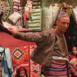 Soirée Stambeli avec la Troupe Sidi Ali Lasmar au Palais Bayram à la Médina de Tunis le 28 mai
