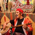 Stambali Sidi Ali Lasmar le 4 septembre à La Paillote de Gammarth