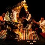 Soirée Stambeli et racines africaines au café culturel El Ali à la Médina de Tunis