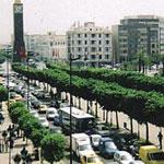 Bons plans pour se garer au centre-ville de Tunis