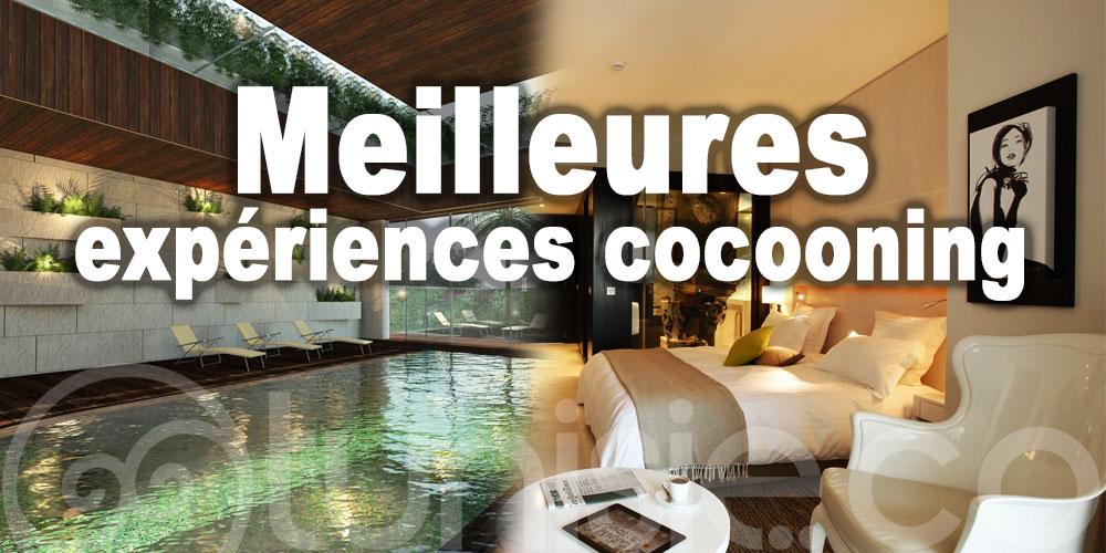 Que faire à Tunis : les meilleures expériences Cocooning