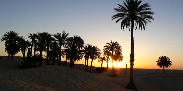 10 photos qui montrent que le Sud Tunisien est l´une des plus belles régions au monde