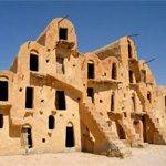 10 photos qui montrent que le Sud Tunisien est l'une des plus belles régions au monde